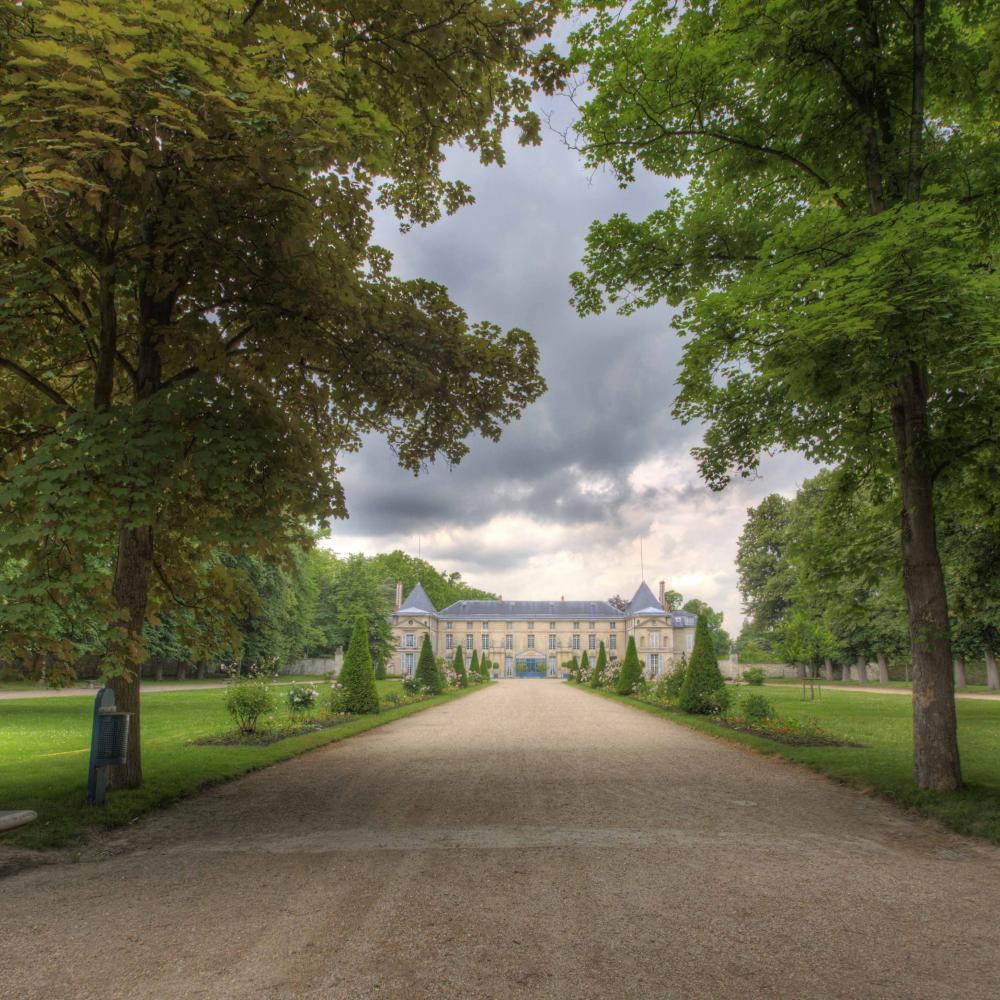 Visitez le musée national des châteaux de Malmaison & Bois-Préau