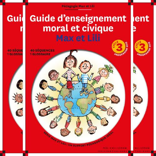 Citoyenneté et laïcité expliquées aux enfants