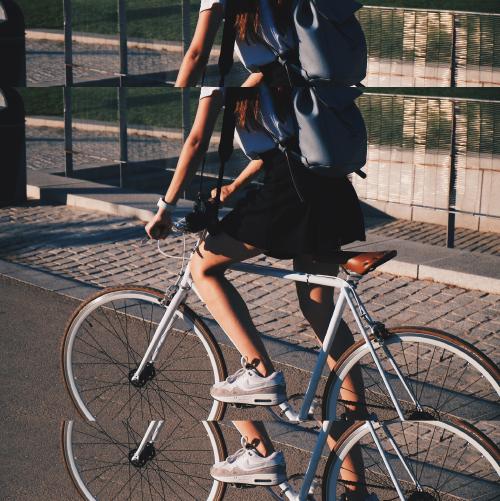Immatriculation des vélos