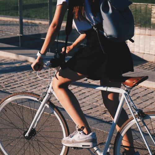 Comment redécouvrir ma ville/mon département à vélo ?
