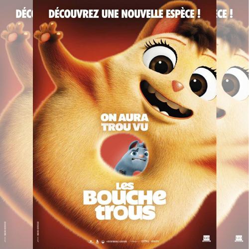 Les Bouches-Trous