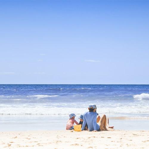 Comment bien choisir ses vacances pour partir avec ses enfants ?