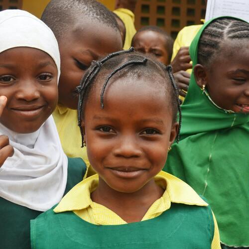 Instruction des jeunes filles et des femmes à travers le monde, où en sommes-nous ?