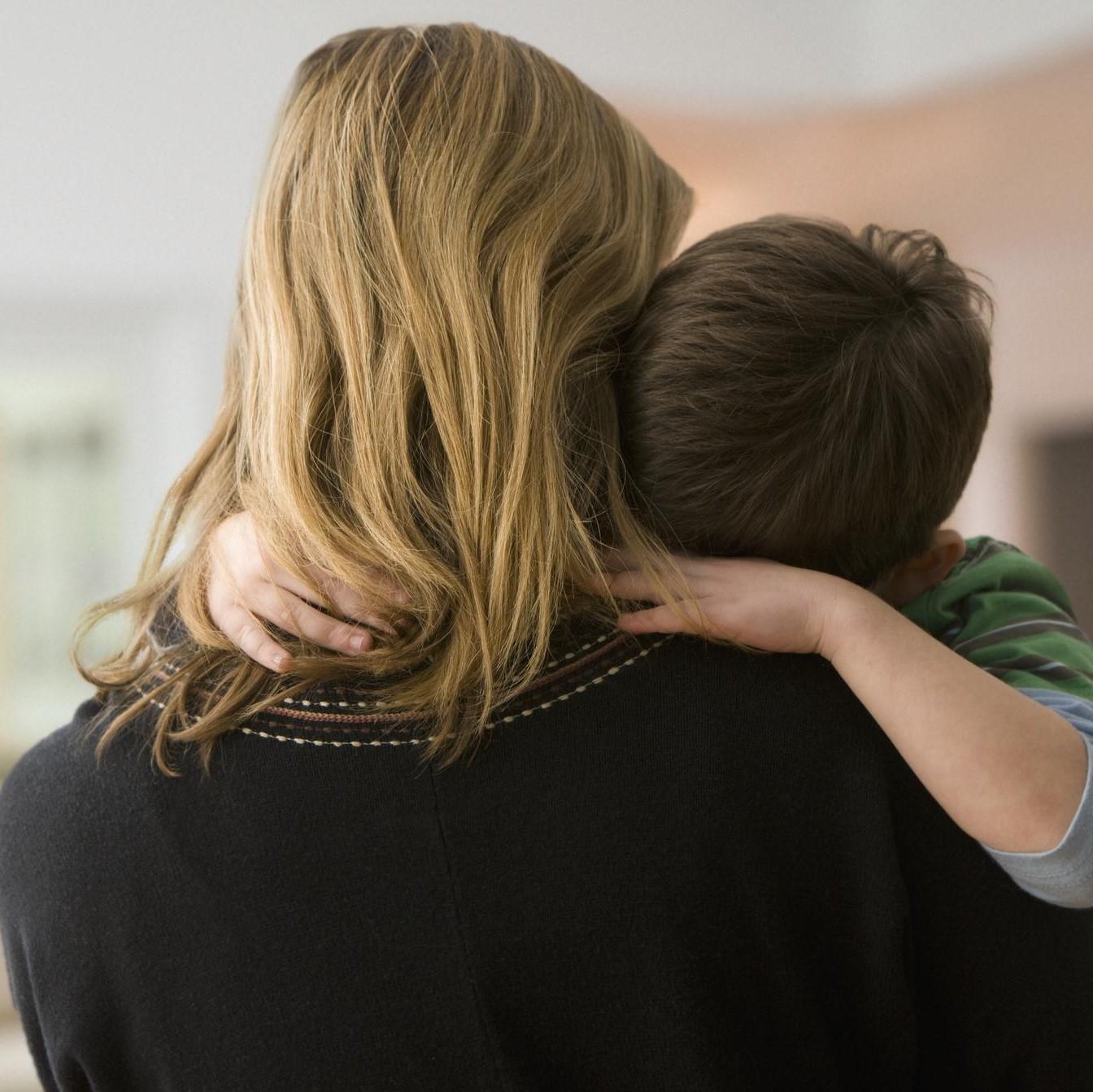 Comment gérer les séparations avec votre enfant?