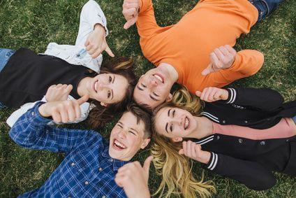 Adolescents, mode d'emploi