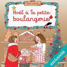 Noël à la petite boulangerie (2017)