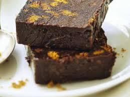 Marquise chocolat spéculos