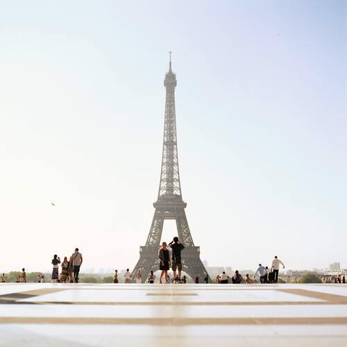 Visitez l'Aquarium de Paris