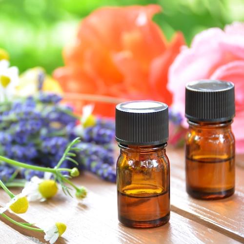 L'aromathérapie en 5 effets salutaires