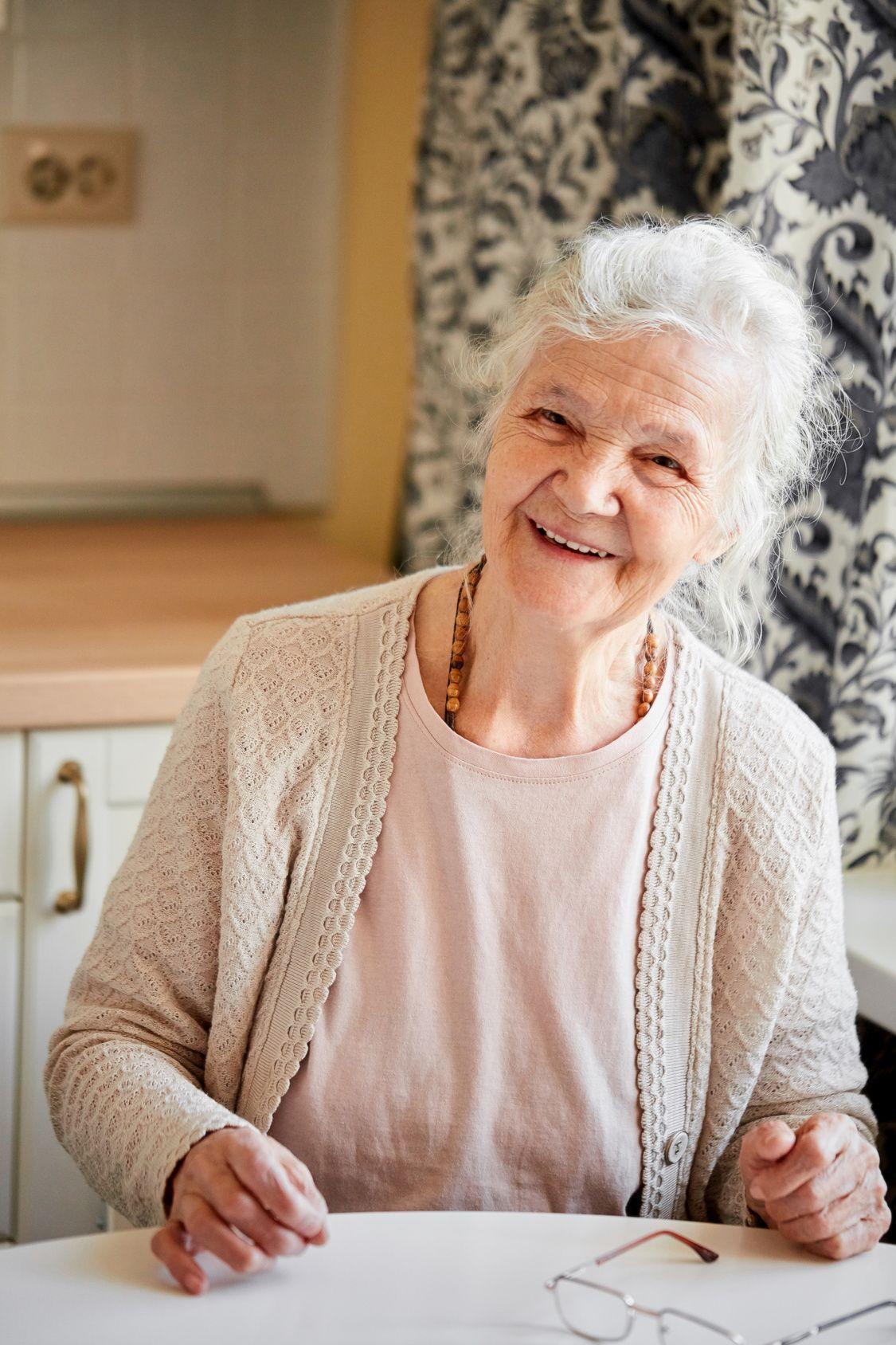 La fête des grands-mères