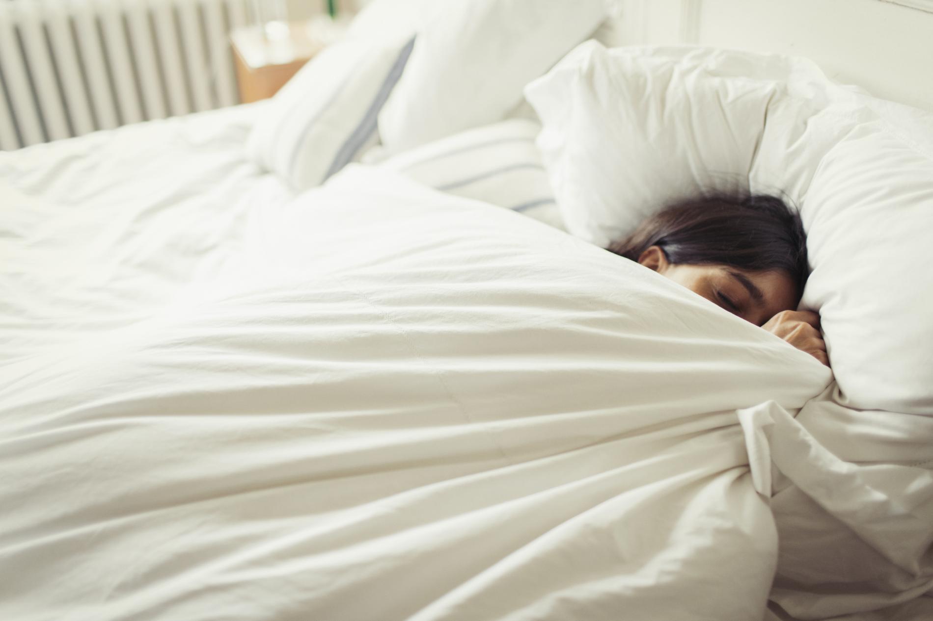 Pourquoi suis-je toujours fatiguée ?