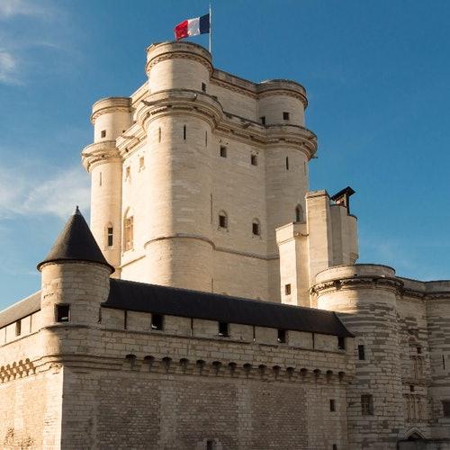 Visitez le Château de Vincennes