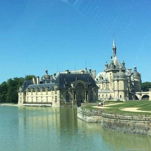 Découvrez le Domaine de Chantilly