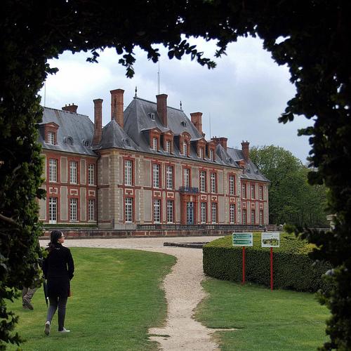 Passez une journée magique au Château de Breteuil