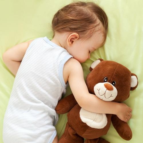 Gérer les caprices d'un enfant