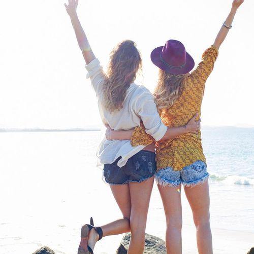 Pour que l'amitié demeure