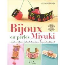 Bijoux en perles Miyuki