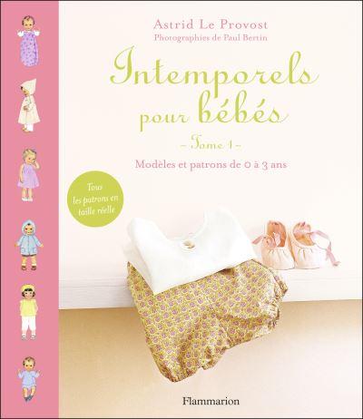 Intemporels pour bébés