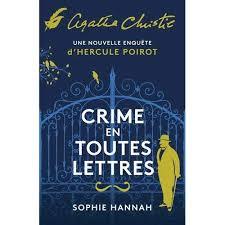 Crime en toutes lettres