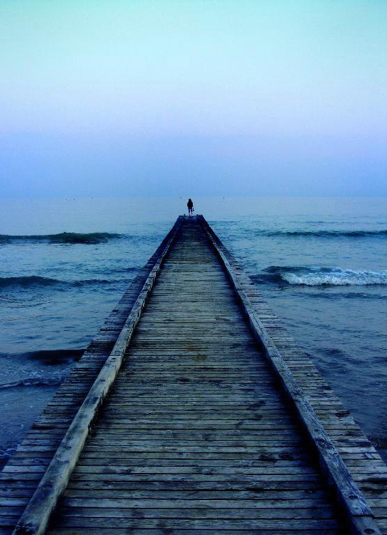 Après la rupture ou le deuil, j'apprivoise la solitude