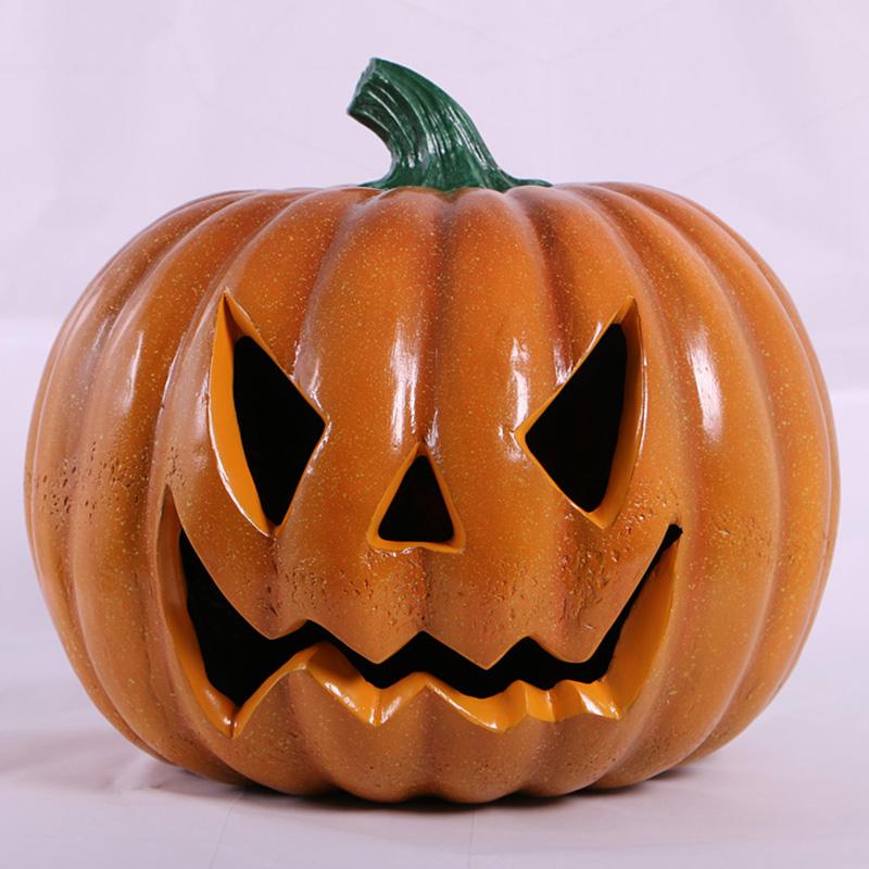 Préparer Halloween avec les enfants