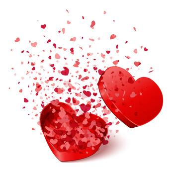 A la Saint-Valentin, je m'aime enfin