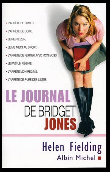 Le journal de Bridget Johnes