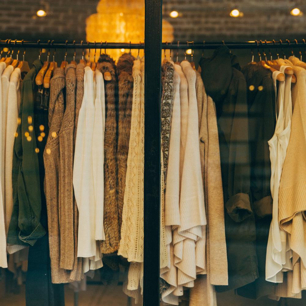 Booster sa confiance en-soi grâce aux vêtements