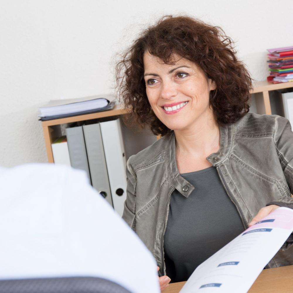 Du CV à l'entretien d'embauche: ma candidature pas à pas