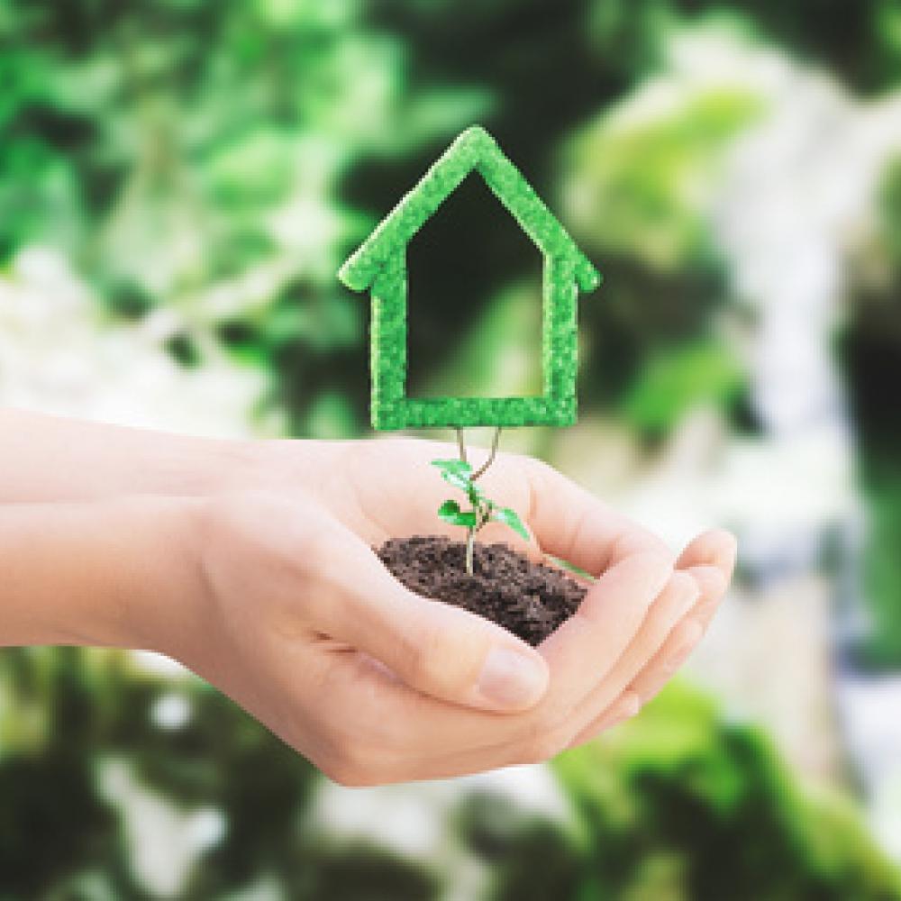 Protéger la planète même à la maison
