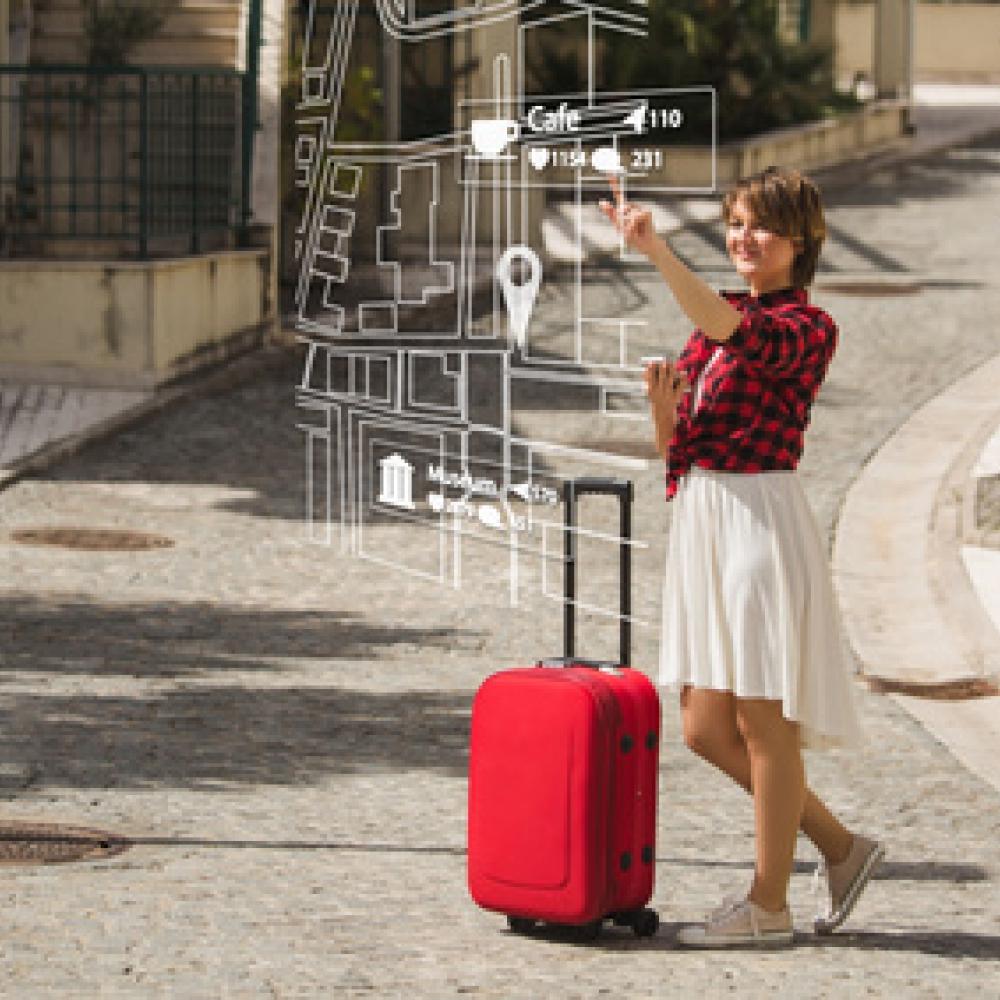 Des applications pour voyager et se distraire moins cher