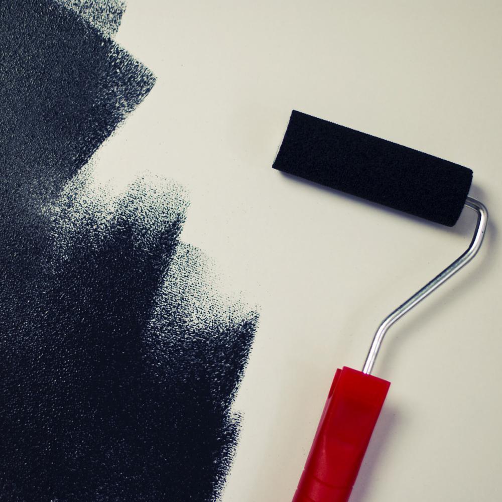 Customisez vos murs avec la peinture magnétique !