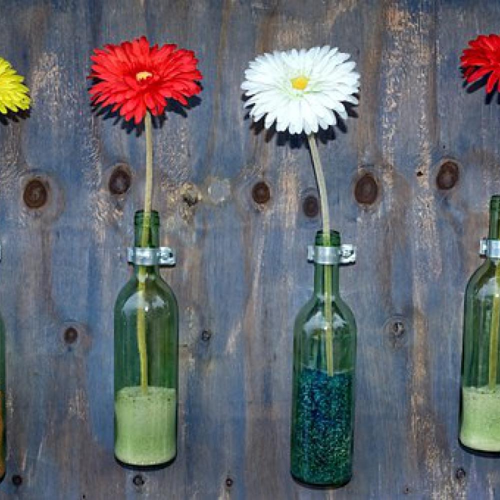 L'art du recyclage
