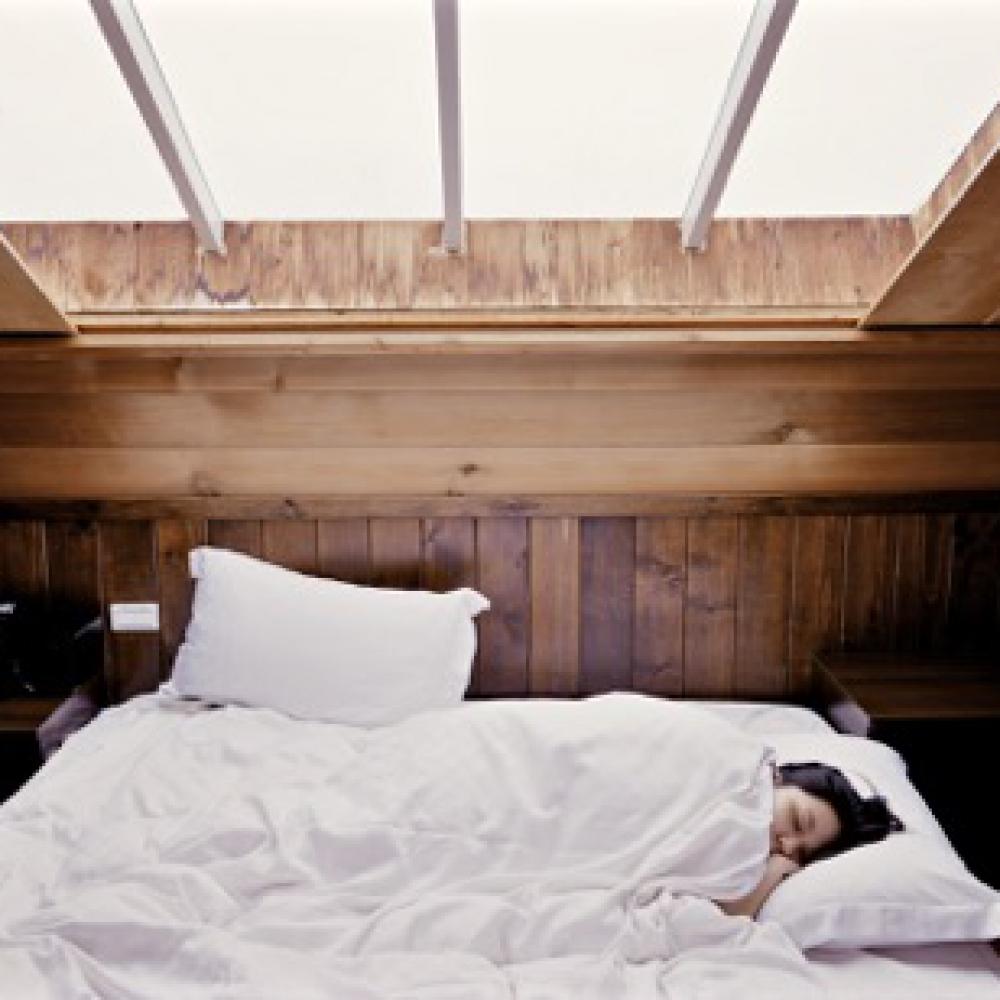 Astuces pour un sommeil paisible