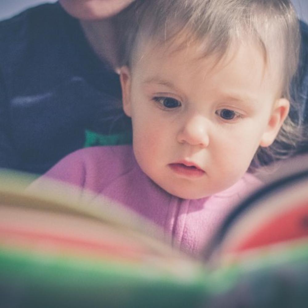 Liste de livres pour apprendre le pot à votre enfant
